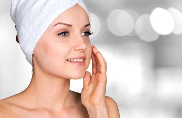 Glatte und sanfte Haut Dank Mikrodermabrasion