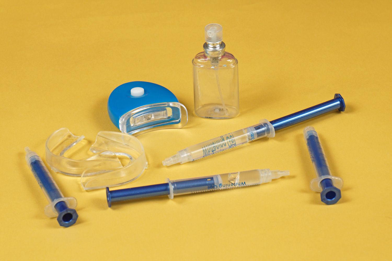 die 3 besten Zahnaufheller Zahnbleaching Sets